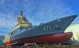 讲武谈兵|外贸版054A落标泰国军舰招标,中国可学到什么