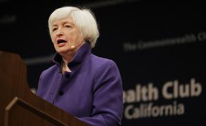 耶伦舌战群儒:货币政策恢复常态后,美联储才会有计划地缩表