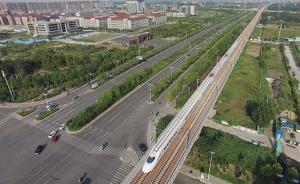 河南省副省长调研郑州片区:设立自贸区是河南发展的重大机遇
