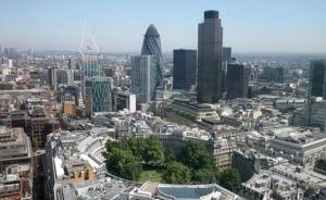 """静观欧洲   英国""""硬脱欧"""",伦敦金融城何去何从"""