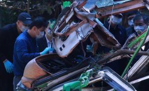 台湾翻车事故遇难司机家属:司机工时严重过长也是受害者