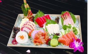 饕餮中国︱生鱼片:从中华美食到日本料理