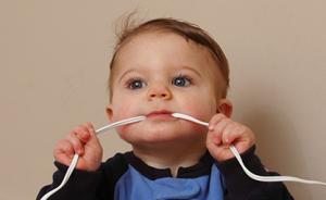 儿童误吞异物,哪些小玩意须提防