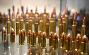 瑞典智库报告:亚太武器贸易最活跃,越南跃升至全球前十