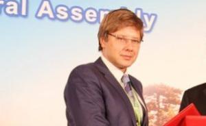 """拉脱维亚首都市长再因""""用俄语交流""""被罚款,去年曾因此上诉"""