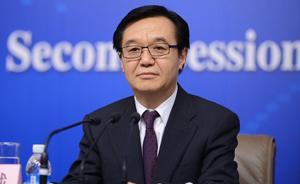 商务部部长高虎城:1+3+7自贸试验区试点新格局初步形成