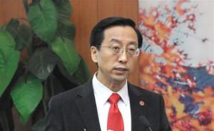 中科院院士张杰将卸任上海交大校长,已连任两届中央候补委员