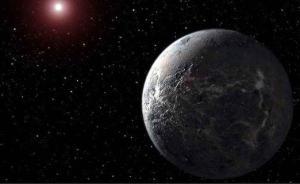 美国航天局宣布:40光年外发现酷似太阳系的行星系