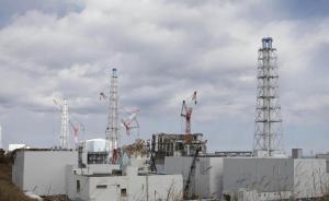 新华社直击日本福岛核电站:劫后空城,辐射值为东京四五千倍