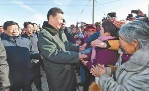 习近平:我对燕赵大地充满深情