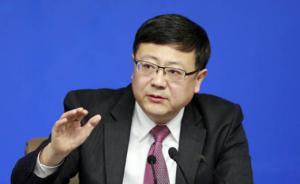 环保部长陈吉宁带队督查石家庄:不打招呼直奔重点排污企业