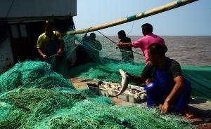 浙江嵊泗在渔老大中选拔渔业副乡长,组织考察范围含同船雇工