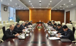 中俄外交官会面:对朝鲜半岛局势保持冷静克制,反对萨德入韩