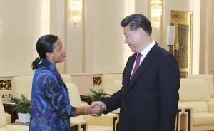 习近平:期待9月同奥巴马再次会晤,为中美关系注入新动力