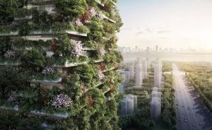 """南京建筑师对话""""垂直森林""""之父博埃里:建筑与自然如何共生"""