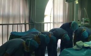 """云南16岁少年车祸致脑死亡,家人捐献9器官助7人""""新生"""""""
