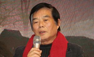 专访《天下无贼》作者赵本夫:中国作家还是要追求中国气派