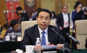 全国人大代表郑杰:加快构建物联网安全防线,出台国家规范