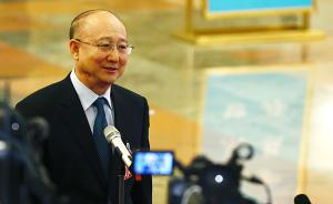 国家质检总局局长支树平:去年召回缺陷消费品618万多件