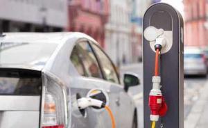 全国政协委员:公共充电设施利用率低,建议做好运营加大补贴