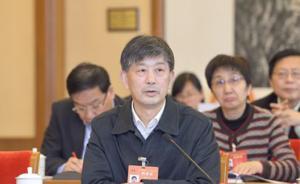 上海高院院长:《民法总则》的实施首先要做好普法教育