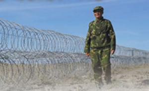 老党员新疆巡边50余载:边境线走了18万公里,劝返上千人