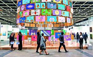 """""""香港艺术月""""即将回归,艺术行能否吸引年轻人"""