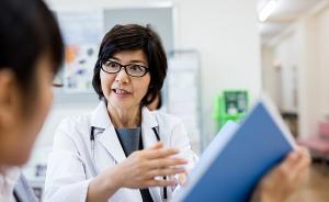 月经紊乱或绝经后阴道流血,当心子宫内膜癌