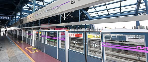 西安地铁三号线电缆被指偷工减料,当地政府已成立联合调查组