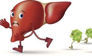 爱肝日|中国肝癌八成由乙肝导致,须提前抗病毒治疗