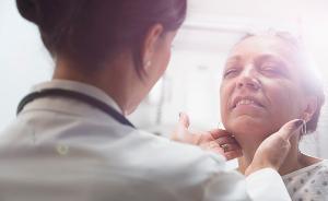 八成鼻咽癌患者伴有颈部肿块,淋巴结发炎须警惕
