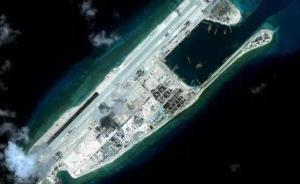 菲计划在南海争议岛礁修建军事设施,修筑跑道和港口是重点