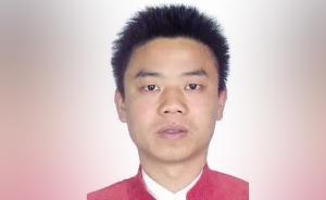 湖南洞口枪杀案在逃嫌凶刚出狱6天,2次获刑曾减刑10个月