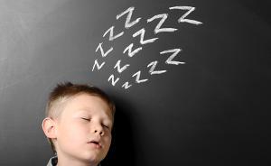 睡眠日丨别让打呼噜毁了宝宝的颜值