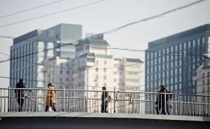 部分购房者面临首付大幅提高局面,北京楼市现违约