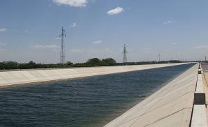 水利部批复:北京调用南水北调来水年度指标为9.11亿立方