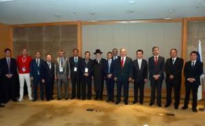 以色列总理跟中国10位商界大佬共进早餐:还与马云一起自拍