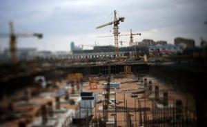 北京发布今年重点工程计划,副中心28个项目投资452亿元