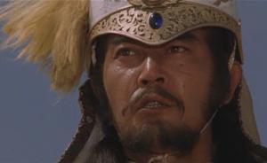 《敦煌》:日本人演绎的中国历史