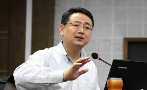 北师大副教授钱志亮:建议恢复小学留级制度,给孩子缓冲时间