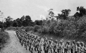 抗战时期中国军队的单兵装具︱世界一流水准的驻印军