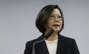 蔡英文掌控2018年县市长选举提名权,民进党派系争斗开锣