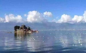 云南3年不到60多名干部因治理保护洱海不力被问责