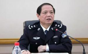 广西公安厅交管局原局长韦宁贤受审,被控受贿两千余万