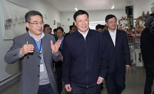应勇:浦东要进一步强化自贸区和张江国家自主创新示范区联动