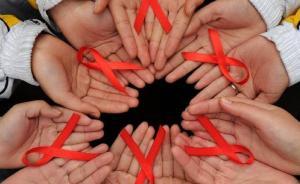 中国青少年感染艾滋病数量上升,90%通过性传播