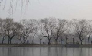 北京采暖季处罚648起大气违法,处罚金额超2300万元