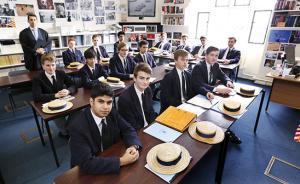 英国教育为何青睐男女分校:男校让男孩更容易发挥自我