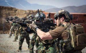 驻阿美军呼吁特朗普增兵五千,三年前曾宣布结束在阿战斗任务