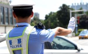 直击上海高温下的坚守者:是他们让城市的运行得以保障